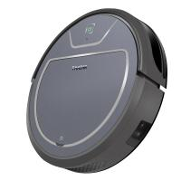 Buy cheap Ultra Thin Robot Vacuum Cleaner APP Remote Control With Automatic Charging Function product