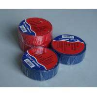 Buy cheap Red Rubber Electrical Tape , Air Conditioning Pipe Insulation Tape product