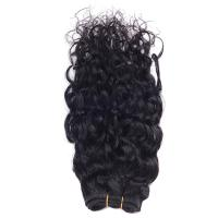 Wholesale Nice Looking Best Quality Virgin Peruvian Human Hair Natural Hair Weave 100%Silky Straight hair