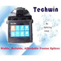 Buy cheap Stable, Reliable, Affordable Fusion Splicer TCW-605S product