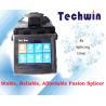 Buy cheap Igual de Techwin TCW-605 al precio de la encoladora de la fusión de Japón Fujikura FSM-60s from wholesalers