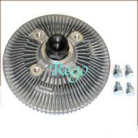 Buy cheap Silicone Oil Radiator Cooling Fan Clutch For Land Rover Defender / Discovery product