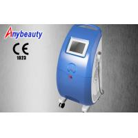Buy cheap Air Cooling  Fractional RF Skin Tightening / Face Lifting Machine product