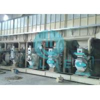 Buy cheap Grass Sawdust Wood Pellet Manufacturing Equipment Industrial 380 440V product