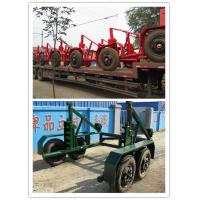 Buy cheap Cable Drum Carrier,rum carriage,cable trailer product