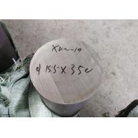 Buy cheap XM-19 Nitronic Alloys Stainless Steel Good Corrosion Resistance High Strength product