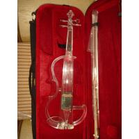 Buy cheap Violon de verre cristal product