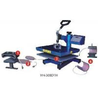 Buy cheap Yh-300DTH Manual Multi-Function Heat Press product