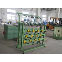 Buy cheap 180 dynamic bobbin tension pay-off rack from wholesalers