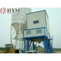 China Ready Mixed Cement Concrete Mixing Machine (HZS60) on sale