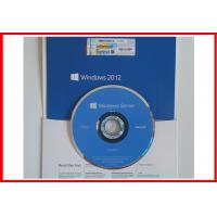 Buy cheap Windows Server 2012 Standard R2 Edition 64Bit 2 CPU OEM OEM Activation Key product