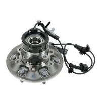 Buy cheap TIMKEN HA590060 Front Wheel Hub & Bearing Left LH for Colorado Canyon 4×4 4WD     front wheel hub product