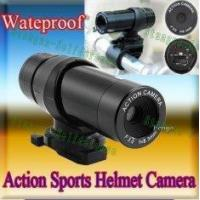 China Extreme Helmet Video Outdoor Waterproof Sports Action Camera T-19 on sale