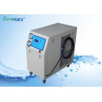 Cutting Welding Air Cooling Industrial Water Chiller With Rotary Compressor