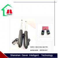 China automatic swing gate opener  swing gate opener kit on sale