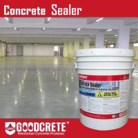 Buy cheap Industrial Gloss Concrete Sealer Factory Supply product