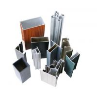 Buy cheap Powder Painting Aluminum Profile / Aluminum Extrusion /  Customized Sections product