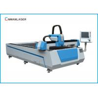 Buy cheap 1530 3 Years Warranty CNC Desktop Laser Cutting  Machine For Sheet Metal from wholesalers