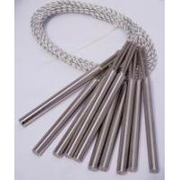 Buy cheap Industrial Immersion Cartridge Heater Single Head Electrical Heating Tube product
