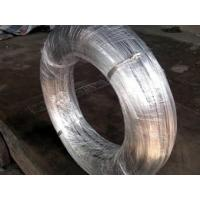 China Electric Galvanized Binding Iron Wire Made In China on sale