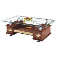Buy cheap Glass Coffee Table GY-02 product