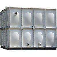 Buy cheap FRP/GRP water tank 60m3 product