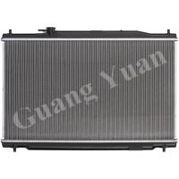 Quality Car Cooling System Honda Crv Radiator Replacement RM1/2/4 2012 AT 19010-REZ-A51 for sale