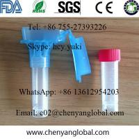 Buy cheap Economic easy to use integrated DNA stabilization buffer saliva sampling kits product