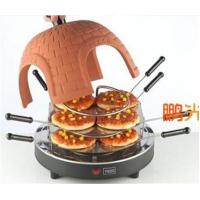 Buy cheap New Size BBQ Grill Pizza Oven from wholesalers