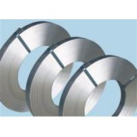 Buy cheap 304 PrecisionCold Rolled Stainless Steel Strip Thickness 0.1 - 0.5mm product