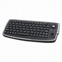China Wireless Keyboard with Trackball for Smart TV, Google's Android TV Box on sale