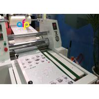 Buy cheap Printing / Packing Thermal Laminate Roll, Soft Heat Sealable BOPP Film product