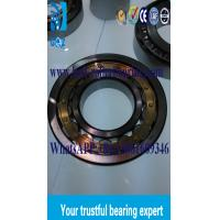 Buy cheap Screw Refrigerating Machine Cylindrical Roller Bearing With Brass Cage product