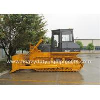 Buy cheap Shantui bulldozer SD13S equipped with Shangchai SC8D143G2B1 engine product