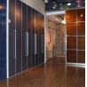 Buy cheap Interior Bi Folding Doors For Wardrobe, Custom Aluminum Bi Fold Closet Doors for from wholesalers