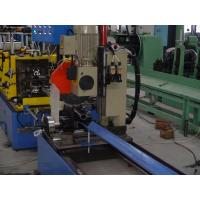 Buy cheap Automatic Tube Mill Equipment , Decorative Pipe Tube Mill 22kw Motor Power product