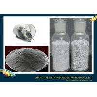 Buy cheap Composite Thermal Spraying Aluminum Metal Powder Silver White Granule Shapes product
