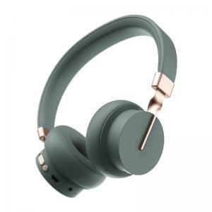 China 2020 Newest! Sunrise BT035 over ear bluetooth wireless Headphone stereo JL5.0 workout wireless headphones on sale