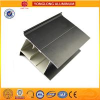 Buy cheap 6m Normal Length Powder Coated Aluminium Profile Environmental Protection product