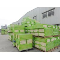 Buy cheap Moisture-Proof PU Sheets , Corrosion Resistance PU Insulation Board product