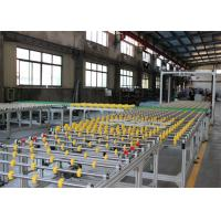 Buy cheap Horizontal Automatic glass machine Line Before Glass Coating Machine product