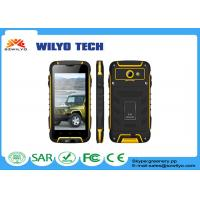 Buy cheap 1GB RAM W6F MTK6582 Quad Core most powerful dual sim phone IPS GPS Android 4.4 product