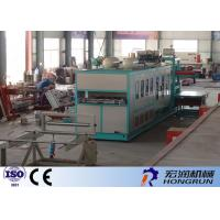 China Customized Plastic Food Container Making Machine Touch Screen Operation on sale