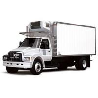 China refrigeration truck body for sale on sale