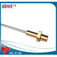 Buy cheap S604 - 2 Sodick EDM Parts Upper AWT Copper  Pipe 275mml 3085967 product