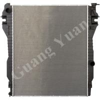Buy cheap Engine Cooling System Chrysler Car Radiator Dodge Ram 2500 Radiator DPI 13296 product