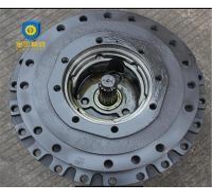 China Kobelco Excavator Gearbox SK210-6 Final Drive Repair Parts YN53D00008F1 YN53D00008F2 YN53D00008F3 on sale