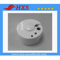 China 2015 Best Choice Plastic Music Recording Sound Box for plush Toy on sale