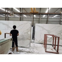 Buy cheap Big Slab and cut to size Flat Edge / Eased Edge Lightweight Stone Panels product
