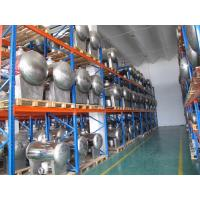 Buy cheap Intelligent Horizontal Stainless Steel Tanks Water Supply Equipment from wholesalers